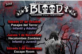 Del 27 de octubre al 4 de noviembre los asistentes podrán disfrutar de un amplio abanico de actividades