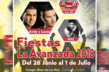Del 28 de junio al 1 de julio, 4 días con música y actividades para todas las edades