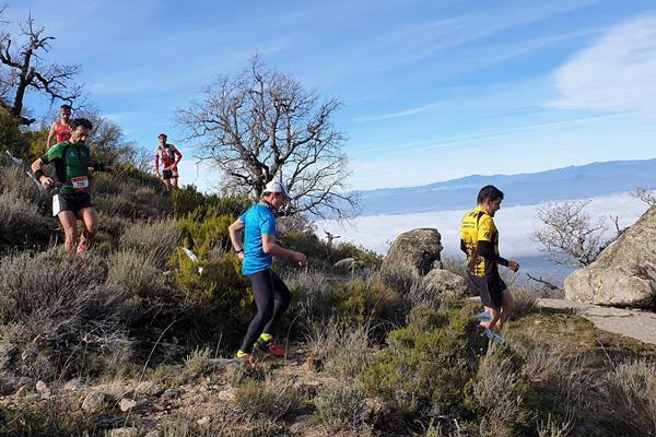 Fin de Temporada de Carreras por Montaña FEXME, este diciembre, en Arroyomolinos