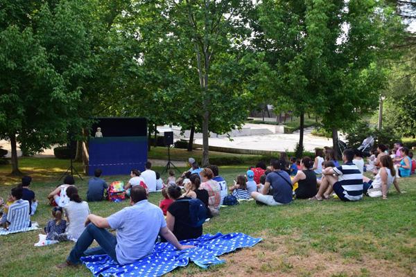 Títeres y concierto de Clásicos en Verano para pasar el fin de semana
