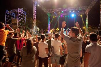 El Recinto Ferial Ángel Lacalle rendirá homenaje al cante y el baile durante los días que dure la I edición de