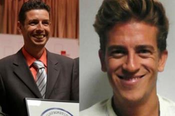 Ambos son profesores de la URJC y quedaron finalistas en los Premios Educa Abanca