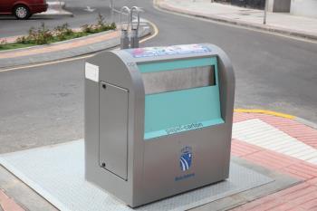Nuestro municipio vuelve a ser galardonado con la Pajarita Azul