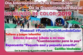 """Se celebrará el próximo sábado 23 de marzo en el Espacio Joven """"La Plaza"""""""