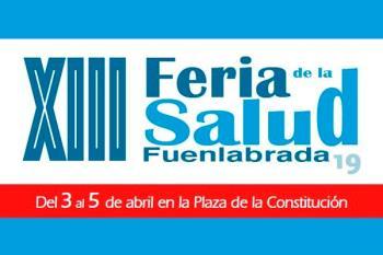 Tendrá lugar del 3 al 5 de abril en la Plaza de la Constitución