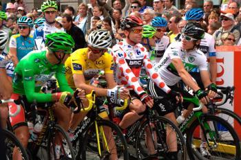 La última etapa de La Vuelta 2019 saldrá desde el municipio fuenlabreño