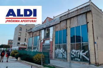 El barrio de La Avanzada será quien acoja este nuevo establecimiento que contará con una sala de ventas de 1000 metros cuadrados