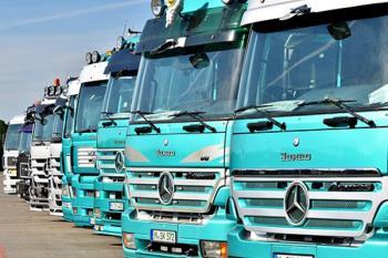 La campaña pretende incidir en la seguridad de estos vehículos que circulan por la ciudad