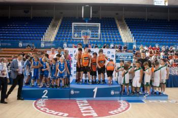 La Concejalía de Deportes otorgará los Premios Deportivos Escolares el 15 de noviembre