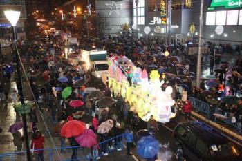 El cambio de recorrido de la Cabalgata de Reyes o un Mercadillo navideño, principales novedades