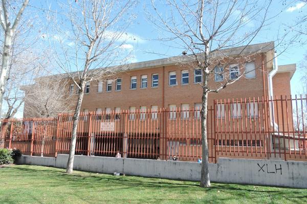 Fuenlabrada inicia la reforma de sus centros escolares