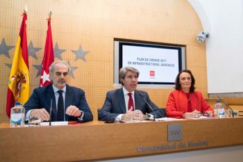 La Comunidad invertirá 7 millones de euros