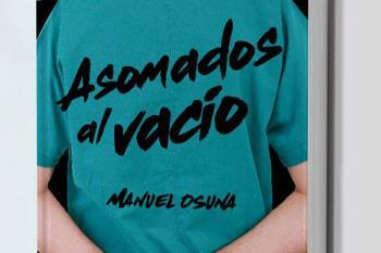 """Manuel Osuna presentará su libro """"Asomados al vacío"""" este viernes"""
