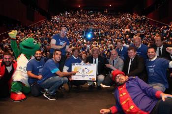Nuestra ciudad alcanza el podio a nivel europeo y la primera a nivel nacional