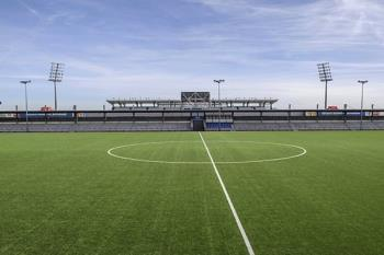 La segunda fase del Campeonato Nacional Sub 15 y Sub 17 se juega en los campos de La Aldehuela y Butarque