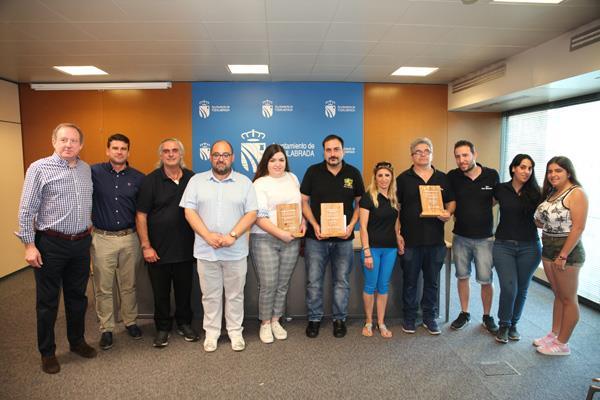 Fuenlabrada ya tiene ganadores de la Ruta de la Tapa