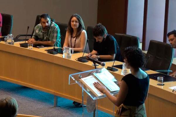 Fuenlabrada ya tiene nueva concejala de Igualdad