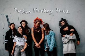 Hablamos con la joven banda pontevedresa antes de su paso por el Teatro Circo Price, este 26 de enero, con el Inverfest