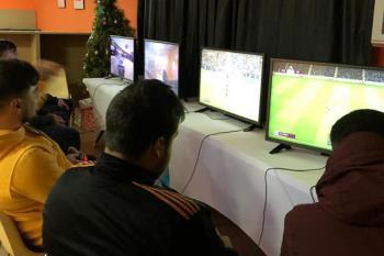 La Casa de la Juventud acoge una jornada gratuita de videojuegos, ping-pong y futbolín