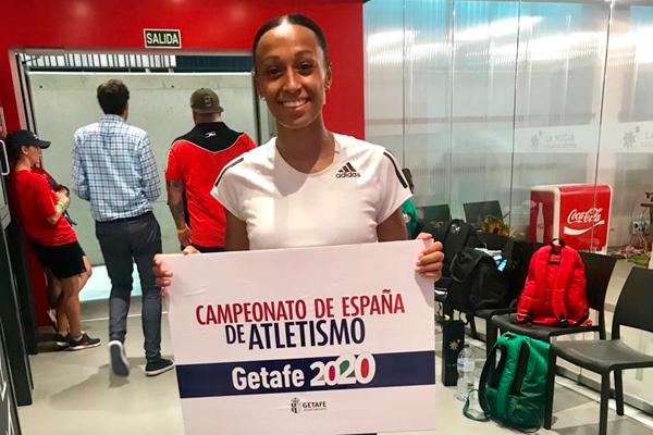 Nuestra ciudad acogerá el Campeonato de España de Atletismo 2020, clasificatorio para las Olimpiadas