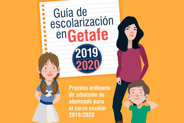 El plazo de admisión en escuelas infantiles, centros de Educación Infantil, Primaria y de Educación Secundaria ya está abierto