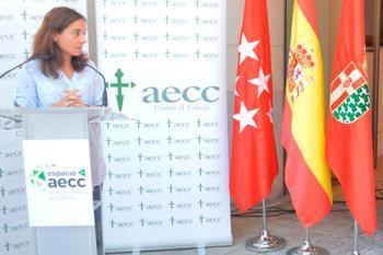 El nuevo centro de la AECC contará con atención psicooncológica y social, actividades y talleres