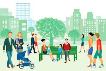 Con estas jornadas se pretende promocionar los espacios públicos como lugar educativo y de encuentro