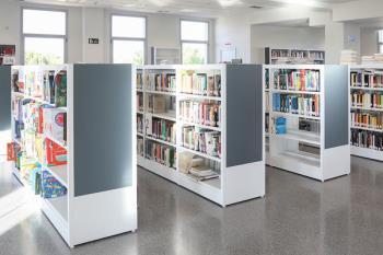 El 1 de febrero se inaugurará la Biblioteca Lorenzo Silva, contando con la presencia del escritor