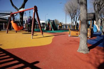 La Junta del Gobierno ha aprobado los proyectos de zonas verdes, pistas deportivas, seguridad y juegos adaptados