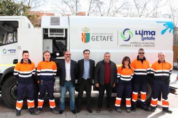 LYMA recibirá 22,3 millones de euros este año, lo mismo que en 2018