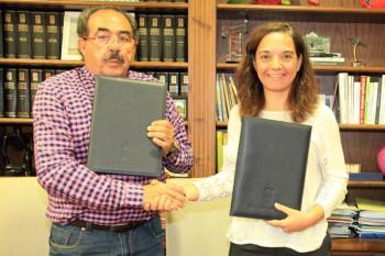 Gracias a la rúbrica de un convenio de colaboración con la Federación de Asociaciones de Vecinos