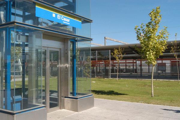 Getafe reafirma la idea de conectar la línea 3 de Metro con El Casar