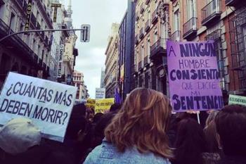Vecinas y vecinos se manifestarán por las mujeres asesinadas en casos de violencia machista