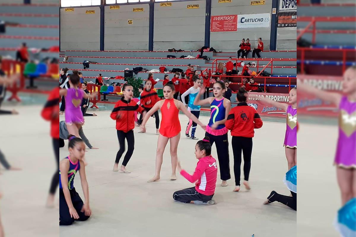 I Jornada de Toma de Control de Deporte Escolar Municipal desde Prebenjamín a Juvenil