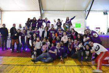 El festival está organizado por la Peña El Juglar, cuenta con la ayuda de las peñas festivas de la ciudad y los fondos recaudados irán destinados a la Asociación Vive con Jimena y APACAMA
