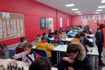 Algunos colegios de Alcalá han acogido las jornadas organizadas por la Ciudad Deportiva Municipal