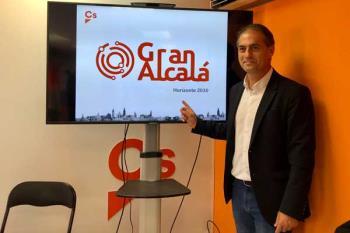 """Un Palacio de Congresos o un Parque Tecnológico son algunas de las propuestas para """"transformar Alcalá"""""""
