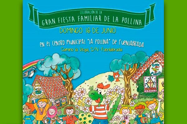El próximo domingo 16 tendrá lugar la tradicional fiesta fuenlabreña