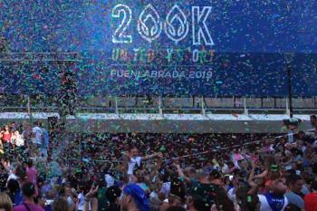 Fuenlabrada celebrará por todo lo alto el premio de Ciudad Europea del Deporte 2019 en el Fernando Martín