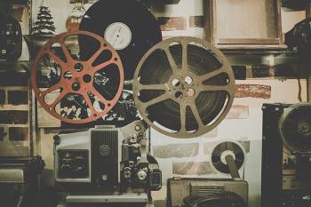 El Cerro acoge las proyecciones de reconocidas películas de los ochenta