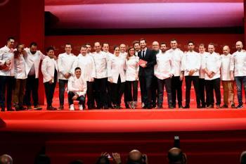 Ya se ha presentado la Guía Michelin de España 2020, dónde se puede conocer la lista de todos los restaurantes con tres, dos y una estrella Michelin.