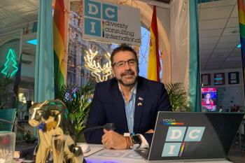 Entrevistamos al director de Fitur LGBT+, una de las principales ferias de turismo del mundo y que este año celebra su 9º edición dedicada a StoneWall