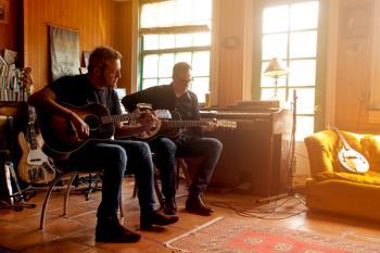 Hablamos con Ricardo Ruipérez, guitarrista de M Clan antes de su concierto en Boadilla del Monte