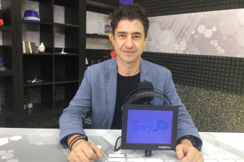 Hemos repasado con el concejal de Empleo y Desarrollo Local de Leganés, Rubén Bejarano, la actualidad de su concejalía y la carrera electoral al frente de Actúa