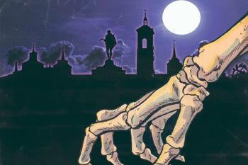Entre el 27 y el 31 de octubre, la ciudad complutense será el paraíso de los amantes del terror