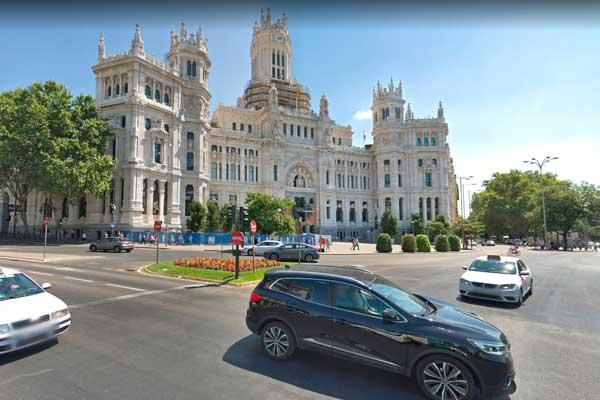 La Comunidad de Madrid dotará la iniciativa con 2,1 millones de euros de presupuesto