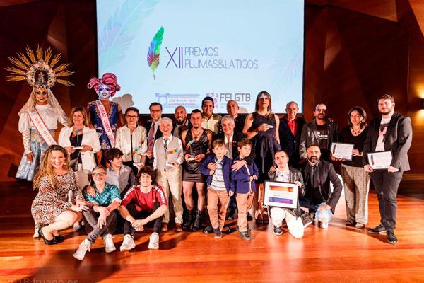 Se trata de unos galardones concedidos anualmente por la FELGTB para reconocer el trabajo de quienes han contribuido de manera especial a la visibilidad