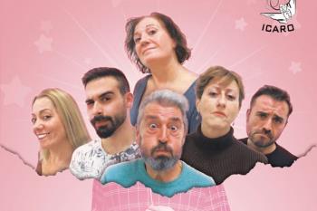 Una actuación de sainetes, comedia y el musical 'Lulubulu Says Hello' cerrarán la programación