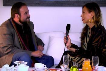 La comunicadora de moda entrevista al propietario de Luxstyle Consulting