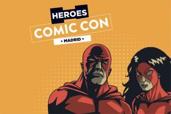 La gran cita con el cómic, que tendrá lugar los próximos 10, 11 y 12 de noviembre en IFEMA, continúa la confirmación de artistas que visitarán el pabellón
